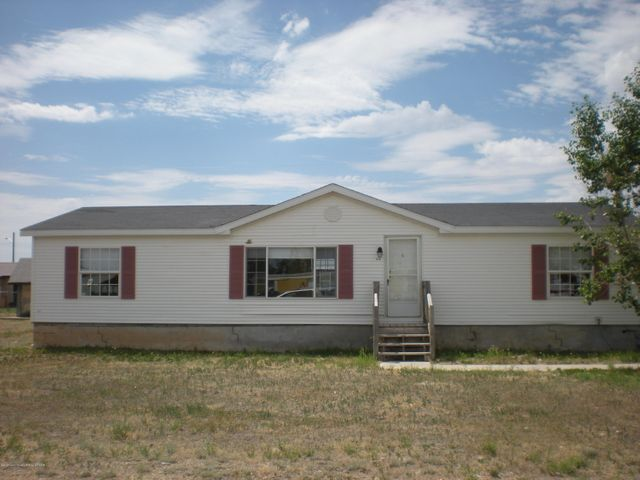 812 E FOURTH ST, Marbleton, WY 83113
