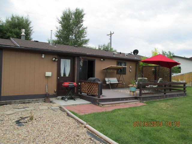 1311 PINEY DR, Big Piney, WY 83113