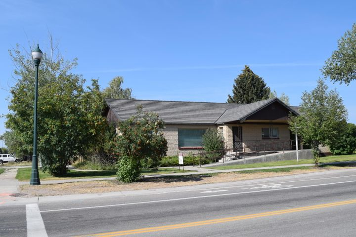 105 E LITTLE AVE, Driggs, ID 83422