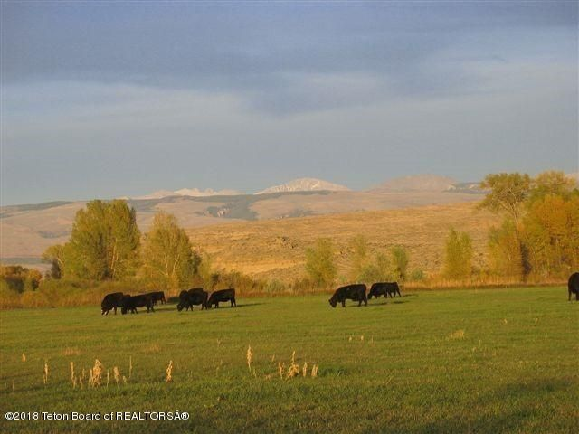 BIG HORN RANCH  <br>Hyattville, WY