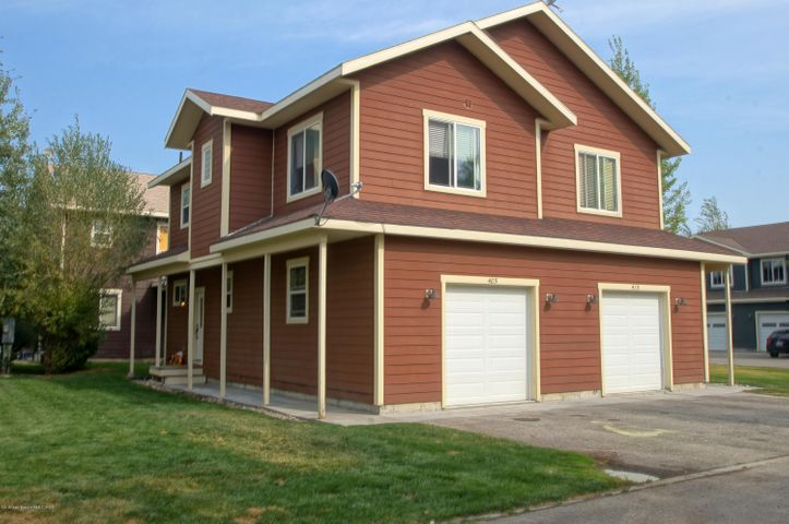 405 FOREST VIEW DR, 20, Driggs, ID 83422