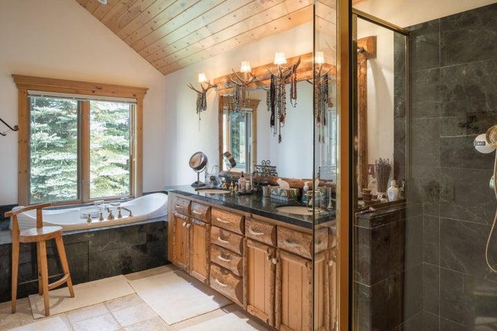 16. Master Bathroom