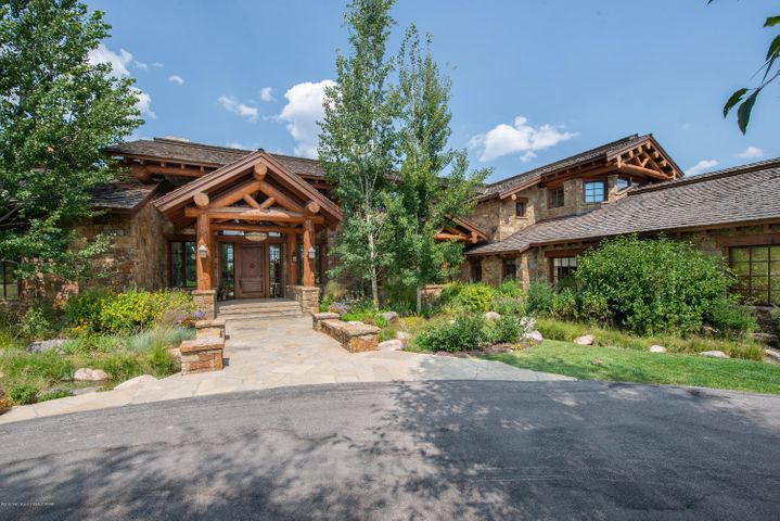 2615 BUTTERCUP LANE <br>Jackson, WY