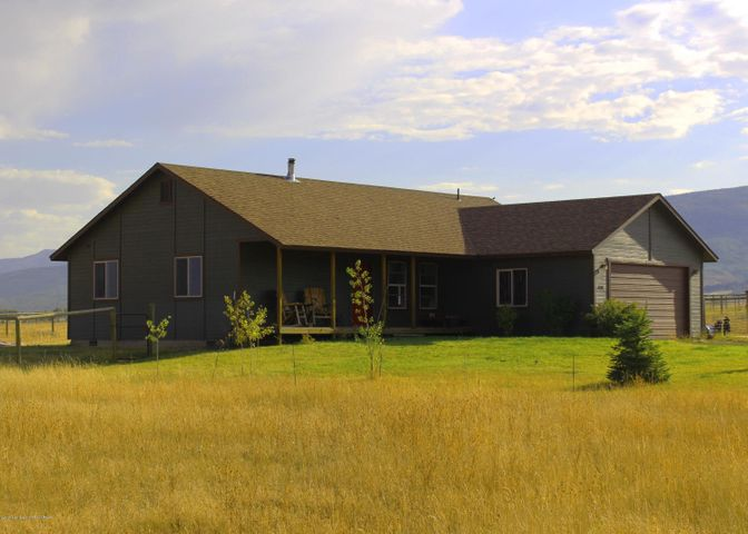 4150 SWEET HOME, Victor, ID 83455