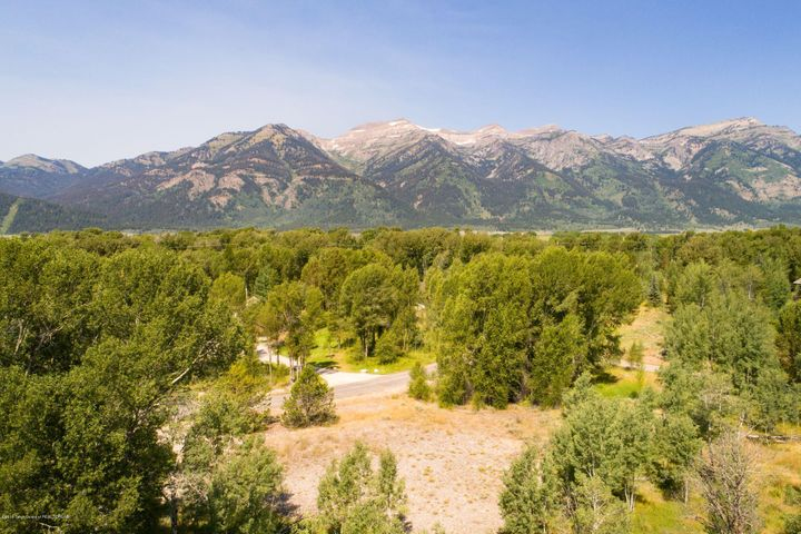 Teton View West