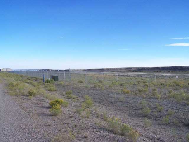 AIRPORT DRIVE, Pinedale, WY 82941