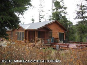 177 REDWOOD, Star Valley Ranch, WY 83127