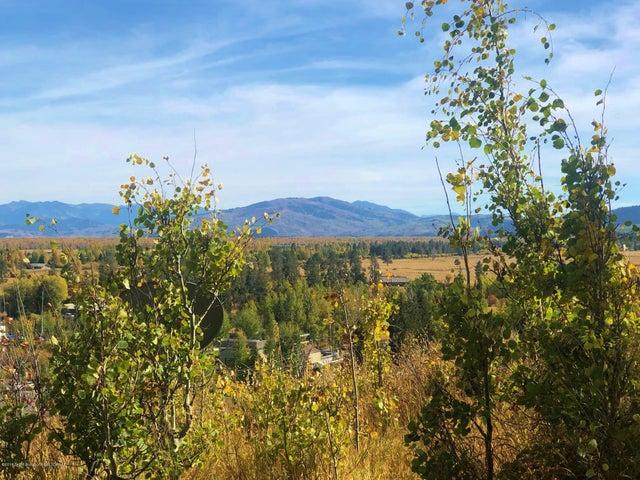 Munger Mountain