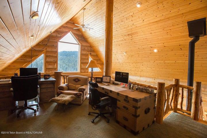 Weeks - loft