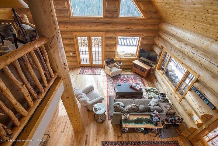 Weeks - Living room