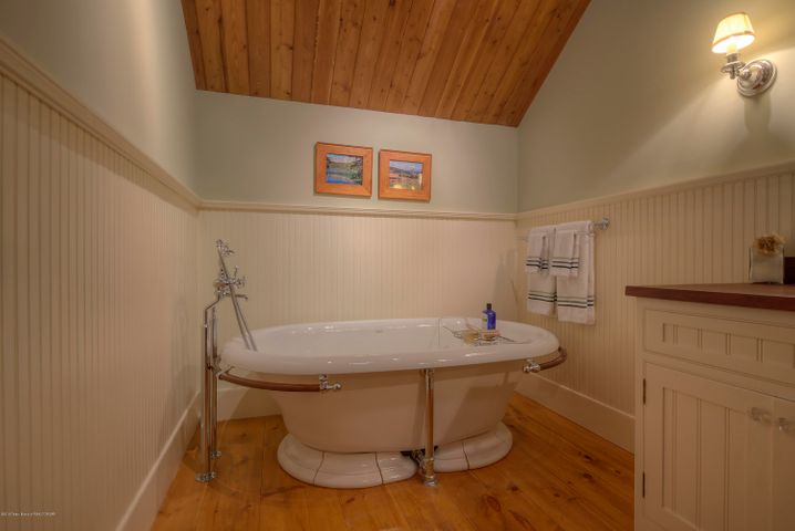 upstairs bath