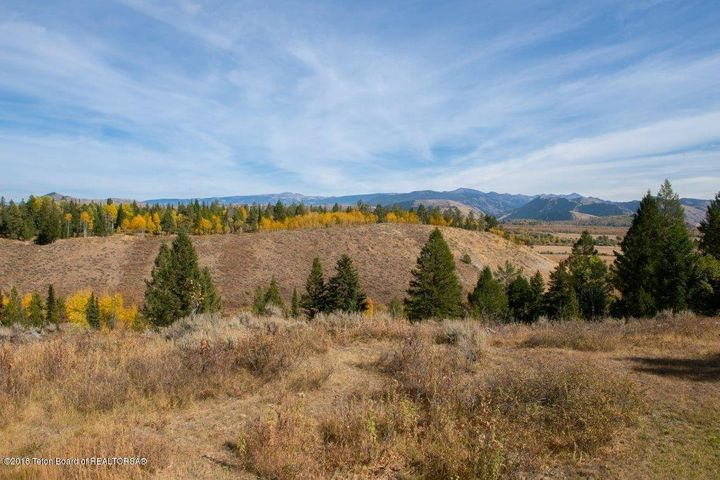 6785/6125 GILL HUFF & HECK OF A HILL ROAD <br>Wilson, WY