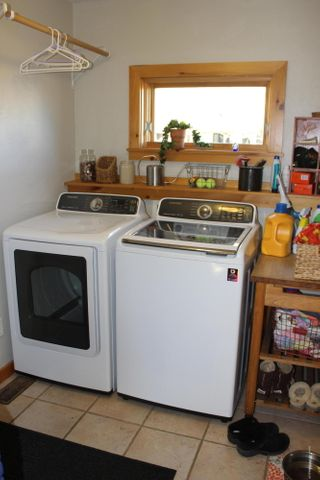 Washer & Dryer are Negotiable