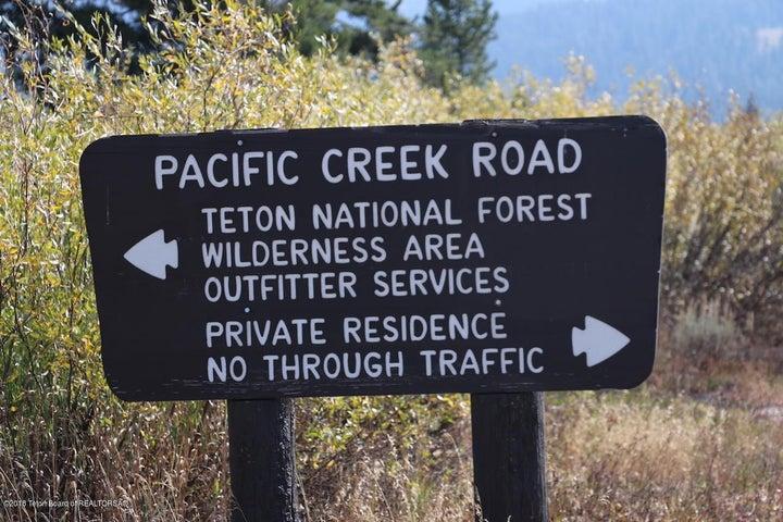 Pacific Creek Rd