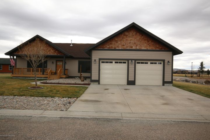 870 GRACE LN, Pinedale, WY 82941