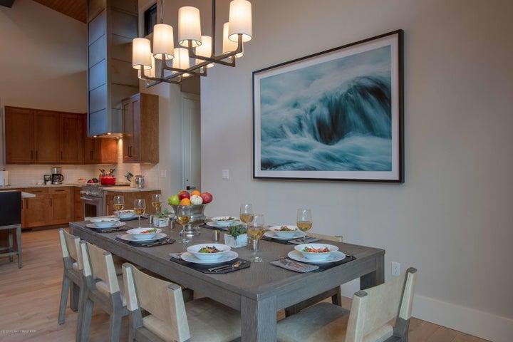 Fairway Lodge - Dining (3)