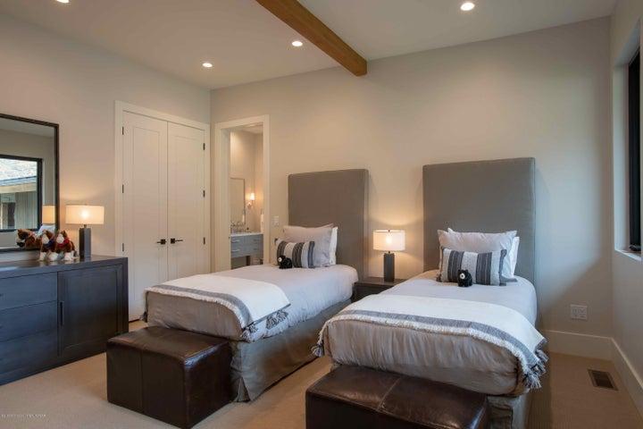 Fairway Lodge - Guest Room