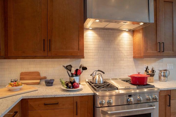 Fairway Lodge - Kitchen (1)