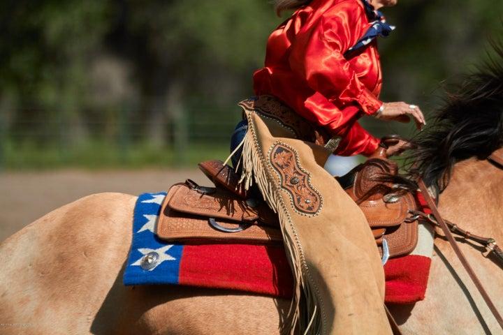 3. Horseback Riding