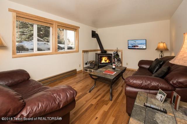 7180 N RACHEL WAY, 1-B, Teton Village, WY 83025