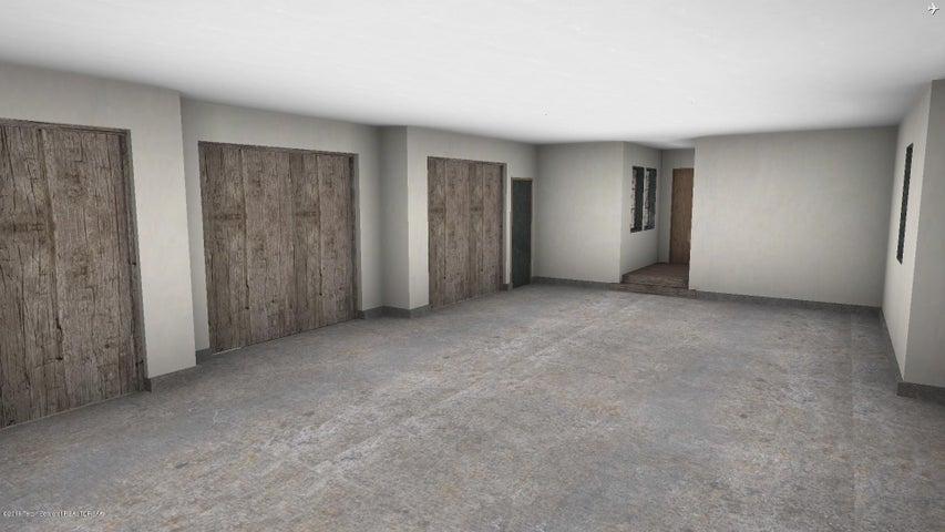 25 - Garage - Inside