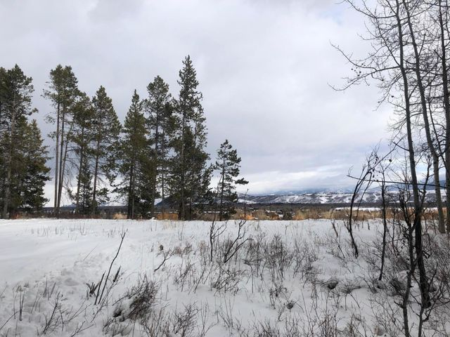 Building location winter 2