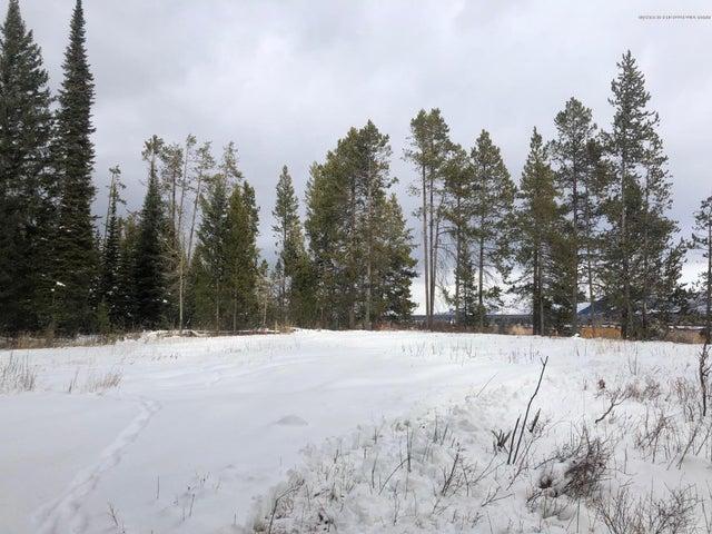 Building location winter