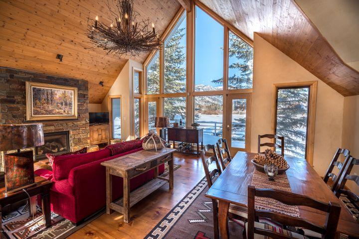 Great Room Windows North