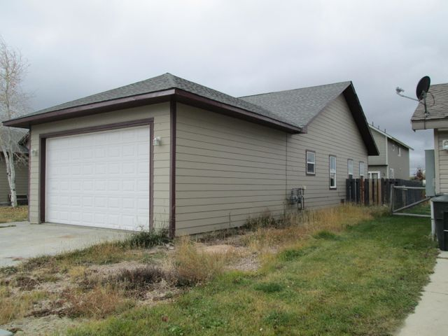 368 COLE AVE., Pinedale, WY 82941