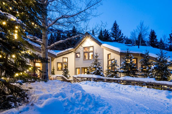 Winter Exterior 1