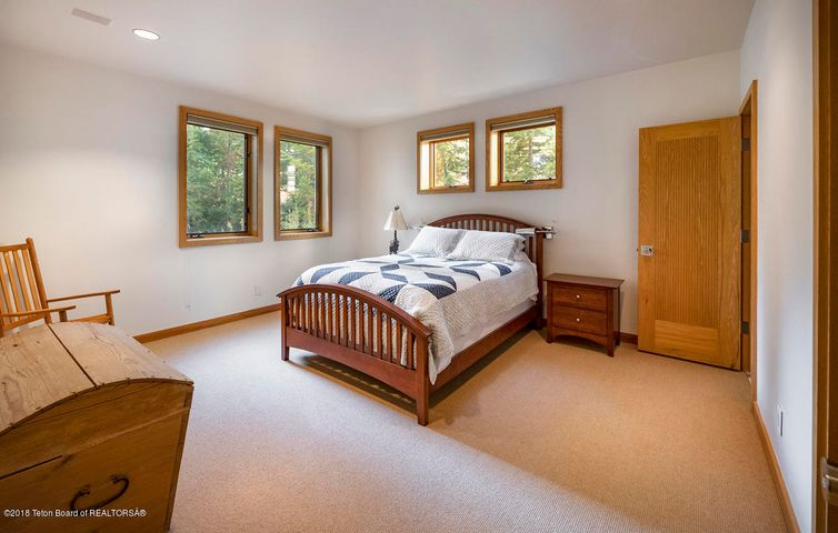 Fourth Guest Bedroom