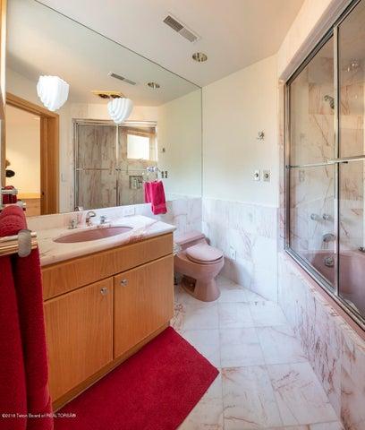 Fourth Guest Bathroom