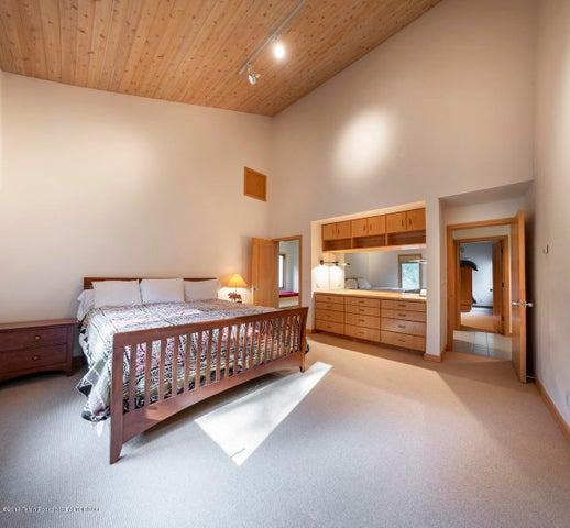 Fifth Guest Bedroom