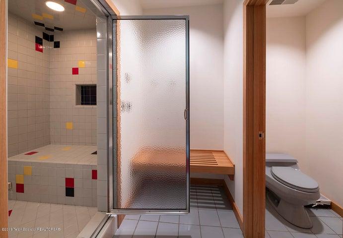 Bunk Bathroom 2