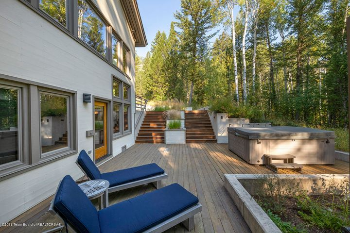 Deck Space 1
