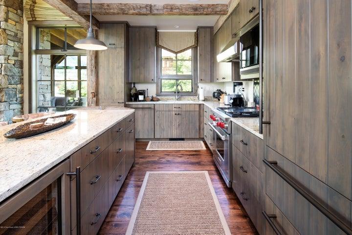 11 Kitchen Detail