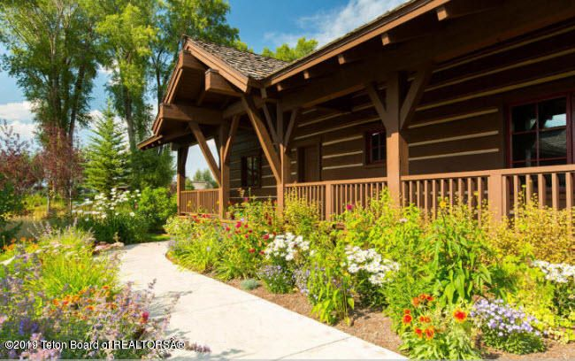 JHGT cabin