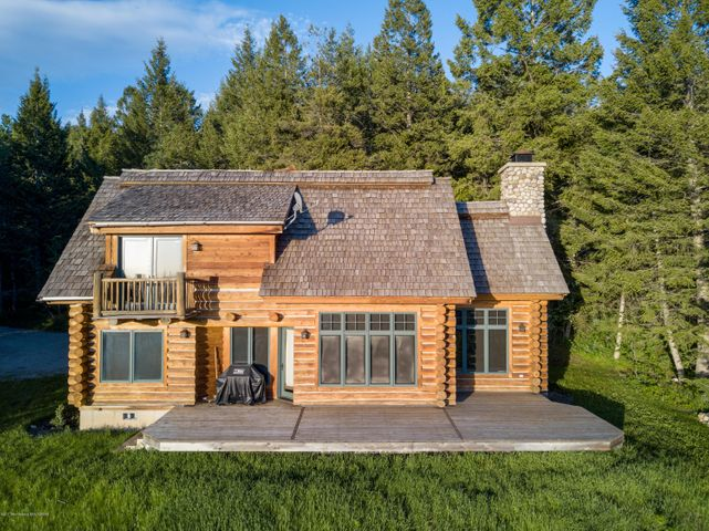 3200 CANYON CREST, Victor, ID 83455