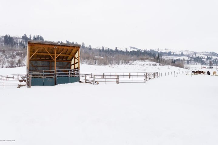 Equestrian Facilities 1