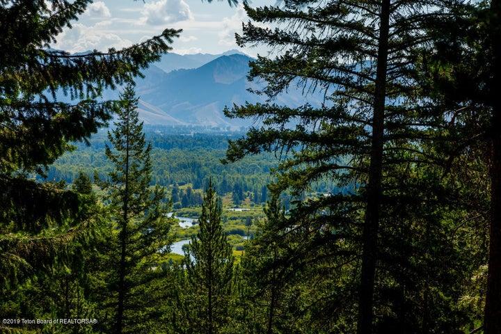 12 - Mountain + River Views
