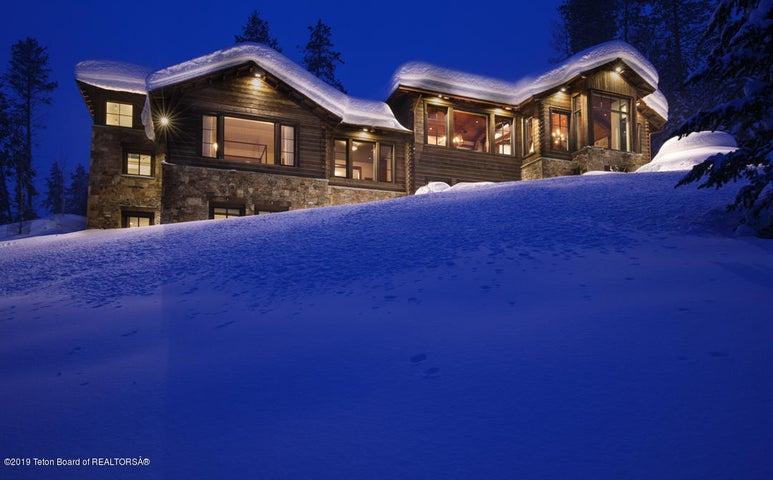 20 - Winter Twilight