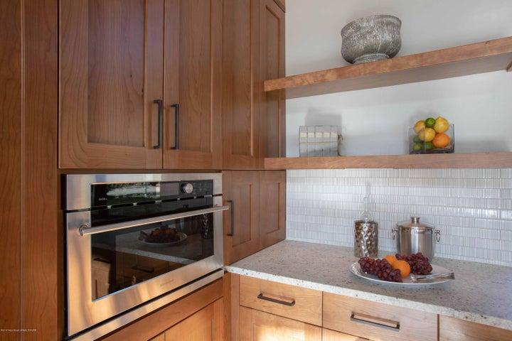 Fairway Lodge - Kitchen (3)