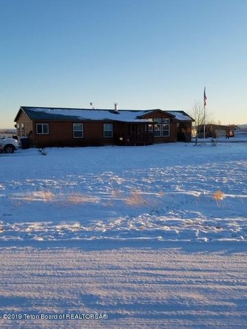 14 TANNER LN, Big Piney, WY 83113