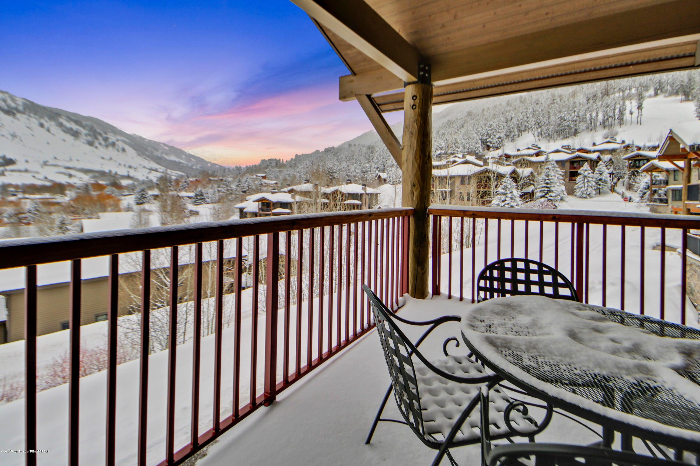 528 SNOW KING LOOP, #2840, Jackson, WY 83001