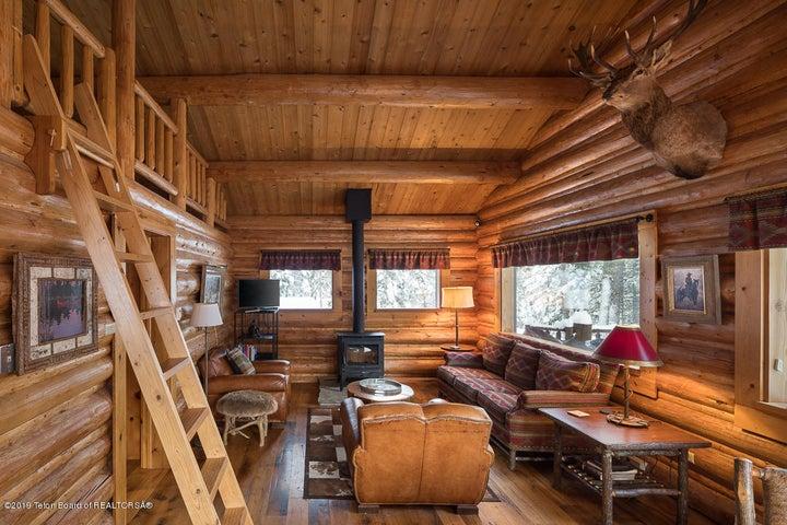 Living and Loft