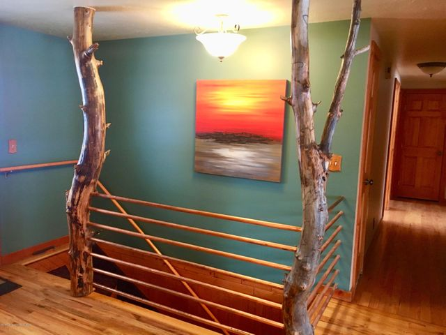 staircase feature