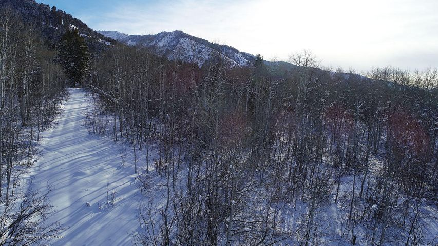 LOT 55 PRATER CANYON, Thayne, WY 83127