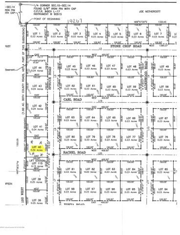 3862 E SPRUCE RD, Victor, ID 83455