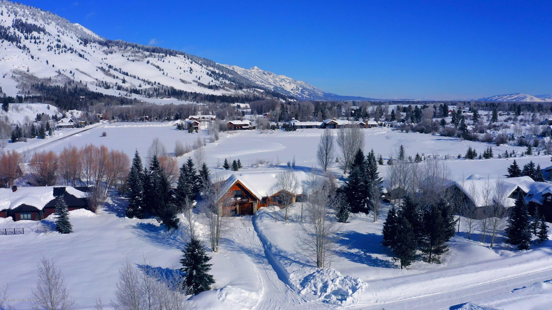 Winter drone