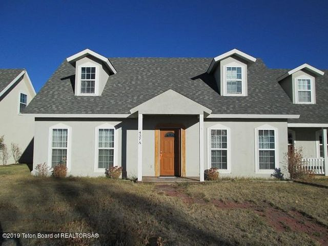 437 A COUNTRY CLUB LN, Pinedale, WY 82941
